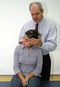 Palomar picture Applied kinesiology