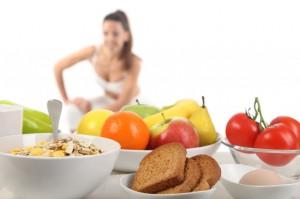 dieta 300x199 Сбалансированное  питание  и  мышечная гармония