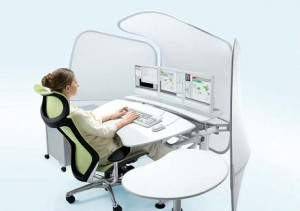 ergonomic2 300x211 Эргономика рабочего места