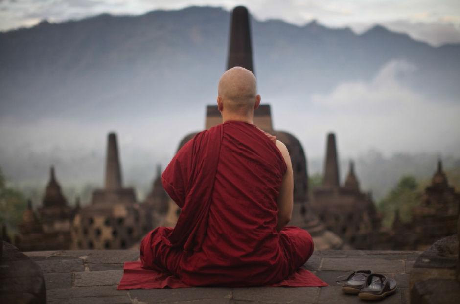 meditatsiya Влияние медитации на мозг