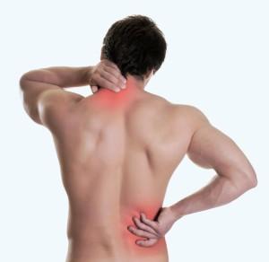 bol v spine1 300x292 Безоперационное лечение грыж межпозвоночного диска